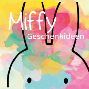 Ostern Miffy Geschenkideen